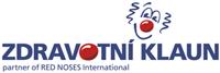 Logo Zdravotní Klaun